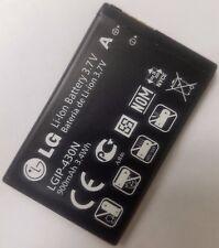 OEM New LG LX-370 Lyric UX-370 MT-375 Force Remarq MN240 Battery LGIP430N 900mAh