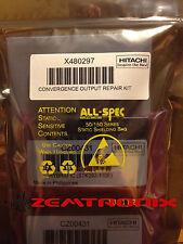 HITACHI Convergence Repair Kit X480297     53FDX20B