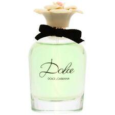 Perfumes de mujer Eau de Parfum Dolce&Gabbana 75ml