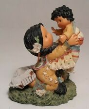 Friends of the Feather Your Little Journey's Just Begun Figurine Enesco