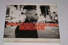 Joshua Redman Plastic Band Momentum CD + outer slip case VG+ Fast Shipping