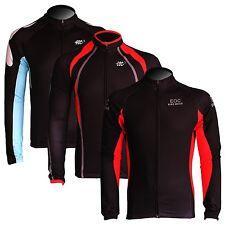 Fleece Thermal Winter Cycling Long Sleeve Jersey Bike Casual Shirts 7 Color  Eocfj02 XL 68c404b30
