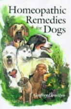 Homeopathic Remedies for Dogs, Good Books