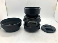 【 NEAR MINT w/ Hood 】 Mamiya Sekor C 180mm F/4.5 Lens for RB67 RZ67 from Japan