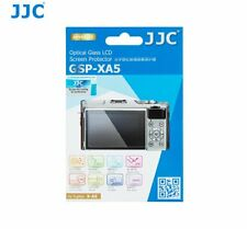 JJC GSP-XA5 Ultra-thin Glass LCD Screen Protector for FUJIFILM X-A5 XA5 camera