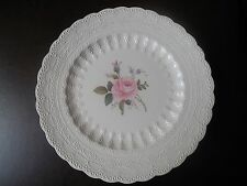 Copeland Spode's Jewel Billingsley Rose Salad/Luncheon Plate Made in England