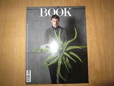 Book Man Fashion Magazine F / W 2014-15 Issue,Hugh Jackman,Damon Albarn,Takashi