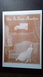 CPM Advertising AUTOMOTIVE To Debut of / The Century A Dion Button The Dream