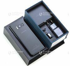 Samsung Galaxy S8 G950f 64GB Black Nero Smartphone  Android