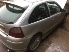 Rover Mg Zr 1.4 BREAKING-Parts