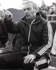 Original Press Photo Bayern Munich Pal Csernai (Manager) 19.3.1979