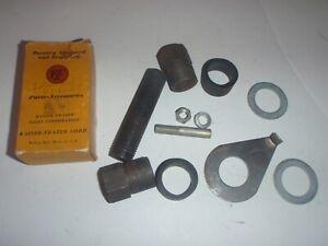 Center Steering Idler Arm Kit 1947-1950 Kaiser Frazer 47 48 49 50 # 205784