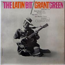GRANT GREEN / THE LATIN BIT / BLUE NOTE / JAZZ / KING JAPAN GXK8209