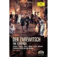 """FRANZ LEHAR """"DER ZAREWITSCH (GA)"""" DVD NEW+"""
