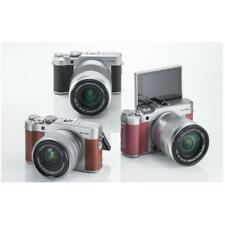 "#PDAY Fujifilm X-A5 XA5 15-45mm 3"" 24,2mp Brand New"