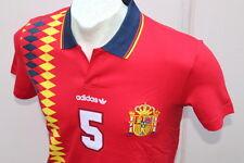 Adidas Spanien /Spain/Espana Retro T-Shirt  Größe S bis XXL Trikot /Shirt/Jersey