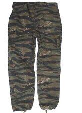 US Army Feldhose Vietnam TigerStripe Jungle Hose Pants M64 Marines Repro XXLarge