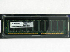 Mem2821-512d Approuvé 512mb Mémoire pour Cisco 2821