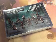 40K Warhammer Dark Eldar Drukhari Wyches Sealed