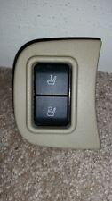 Ford taurus memory seat switch 2012-14