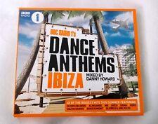 Ministry of Sound BBC Radio 1s Dance Anthems IBIZA 2cd Various