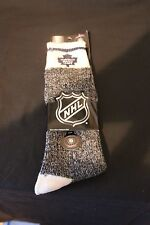 toronto maple leafs boot lenght ladies socks 1 pair size 9-11