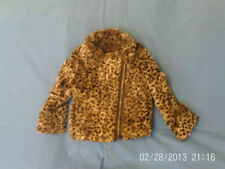 Debenhams Girls' Polyester Winter Coats, Jackets & Snowsuits (2-16 Years)