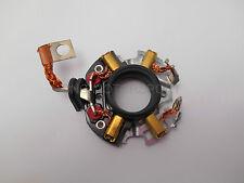 Kohlenbürsten Kohlen Halter Rotor für BOSCH Anlasser Peugeot 106 206 307 Partner