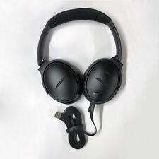 Bose QuietComfort 35 Series II Noise Cancelling WIRELESS Headphones - DEMO UNIT