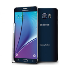 NEW Samsung Galaxy Note 5 N920 32GB GSM Unlocked Cellphone Blue