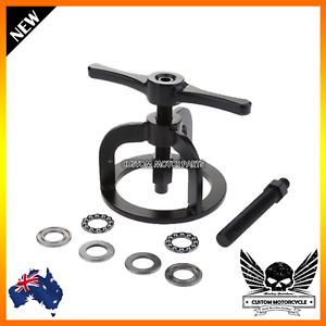 Clutch Spring Compressor Compression Tool Harley Sportster Touring Softail  XL