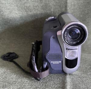 Panasonic PV-GS15 Mini DV Camcorder