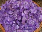 3000 Carat Lots of Unsearched Natural Amethyst Rough - Plus a FREE Faceted Gem