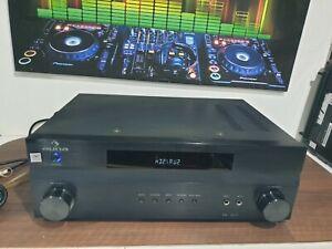 E1645 AUNA Multimedia 300w 5.1 Amplifer 3x hdmi in 1x out aux karaoke amplifier