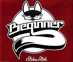 Absolute Beginner Liebes Lied (1998) [Maxi-CD]