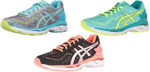 ASICS Women's Gel-Kayano 23 Running Shoe, Color Options