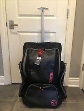 New ListingWarrior Pro Roller Hockey Backpack