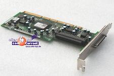 FASTER LVD SCSI CONTROLLER ADAPTEC ASC-29320LP U320 PCI PCI-64 64-BIT 68 PIN