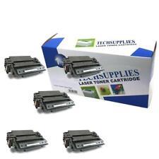 5pk Hi Yield Q6511X 11X Toner Cartridge For HP Laserjet 2420 2420d 2420dn 2420n