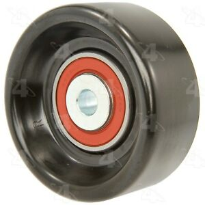 For Chrysler Dodge Jeep Plymouth Accessory Drive Belt Tensioner Pulley 45019