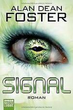 Signal: Roman von Foster, Alan Dean | Buch | Zustand gut
