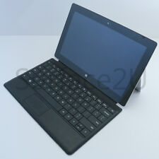 BUNDLE Microsoft Surface 2 Wi-Fi 64GB w/ Type Cover Keyboard MS Office Fast Ship