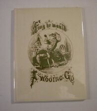 'A Frog He Would A Wooing Go' H.L. Stevens 1967 HC Illustrated