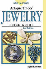 Antique Trader Jewelry Price Guide (Antique Trader's Jewelry Price Guide) (Antiq