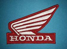 Honda Motorcycles Biker Vest Hipster Jacket Hat Hoodie Backpack Patch Crest 006