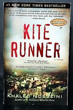 The Kite Runner by Khaled Hosseini (2004, Paperback, Reprint)4.48 out of 5 stars