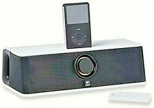 Logitech Audiostation Express Portable Multimedia Speakers for Ipod