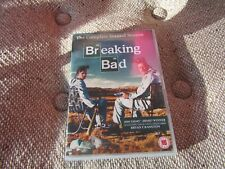 DVD BOXSET BREAKING BAD  SECOND  SEASON