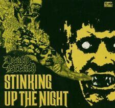 DEATH BREATH - STINKING UP THE NIGHT (LIMITED)  CD NEU