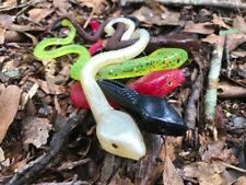 Fall Special: Doug Hannon - Big Bass System - Original Fishing Snake Lure's